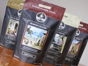 boca java coffee just $9.99 for 4 bags