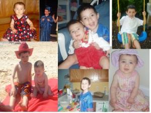 family summer 209